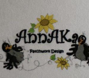 AnnAka Mønstre