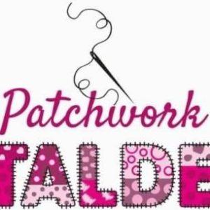 Patchwork Staldens Mønstre